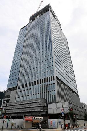 msb Tamachi 田町ステーションタワーS