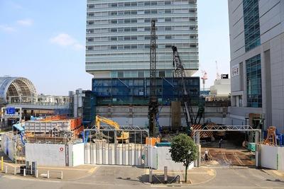 さいたま新都心ビル(仮称)新築事業