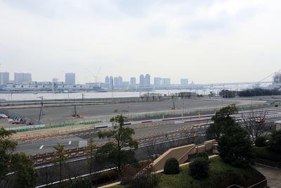 2020年東京オリンピック・パラリンピック競技大会の選手村計画地