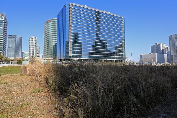 (仮称)みなとみらい21中央地区53街区開発計画