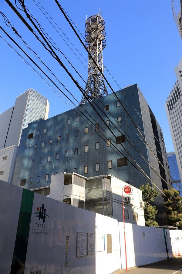 NTT赤坂営業所