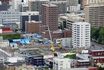 ザ・タワーズフロンティア札幌