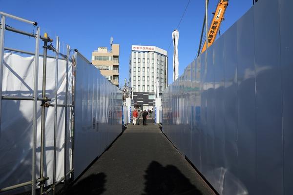 十条駅西口地区第一種市街地再開発事業