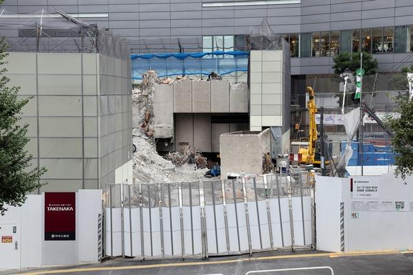 渋谷二丁目17地区第一種市街地再開発事業