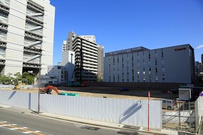 (仮称)大阪市北区中之島6丁目計画