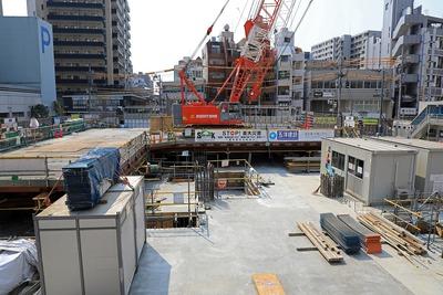(仮称)三鷹駅直結タワープロジェクト