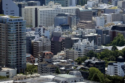 (仮称)メゾン三田建替計画