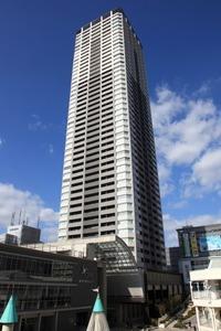 ザ・千里タワー
