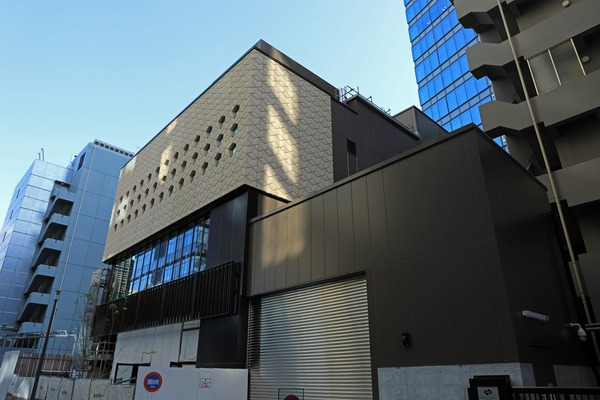 文京ガーデン センターテラス