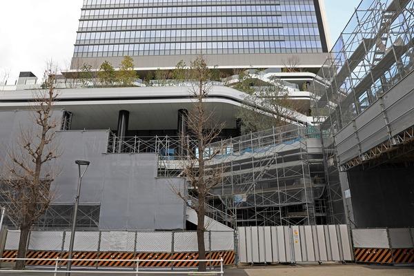 東京ポートシティ竹芝オフィスタワー