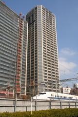 カテリーナ三田タワースイート