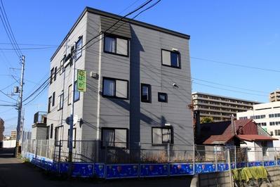 琴似4・2地区第1種市街地再開発事業