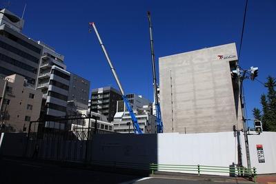 (仮称)日本橋本町二丁目計画