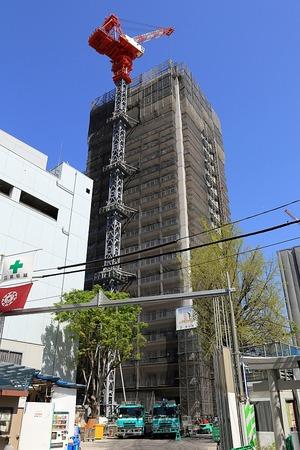パークタワー西新宿エムズポート