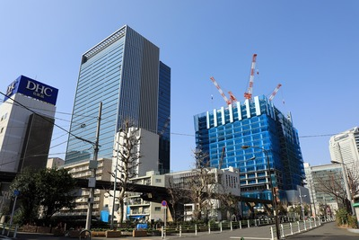 msb Tamachi(ムスブ田町)