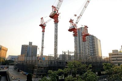 プライムパークス品川シーサイド ザ・タワー