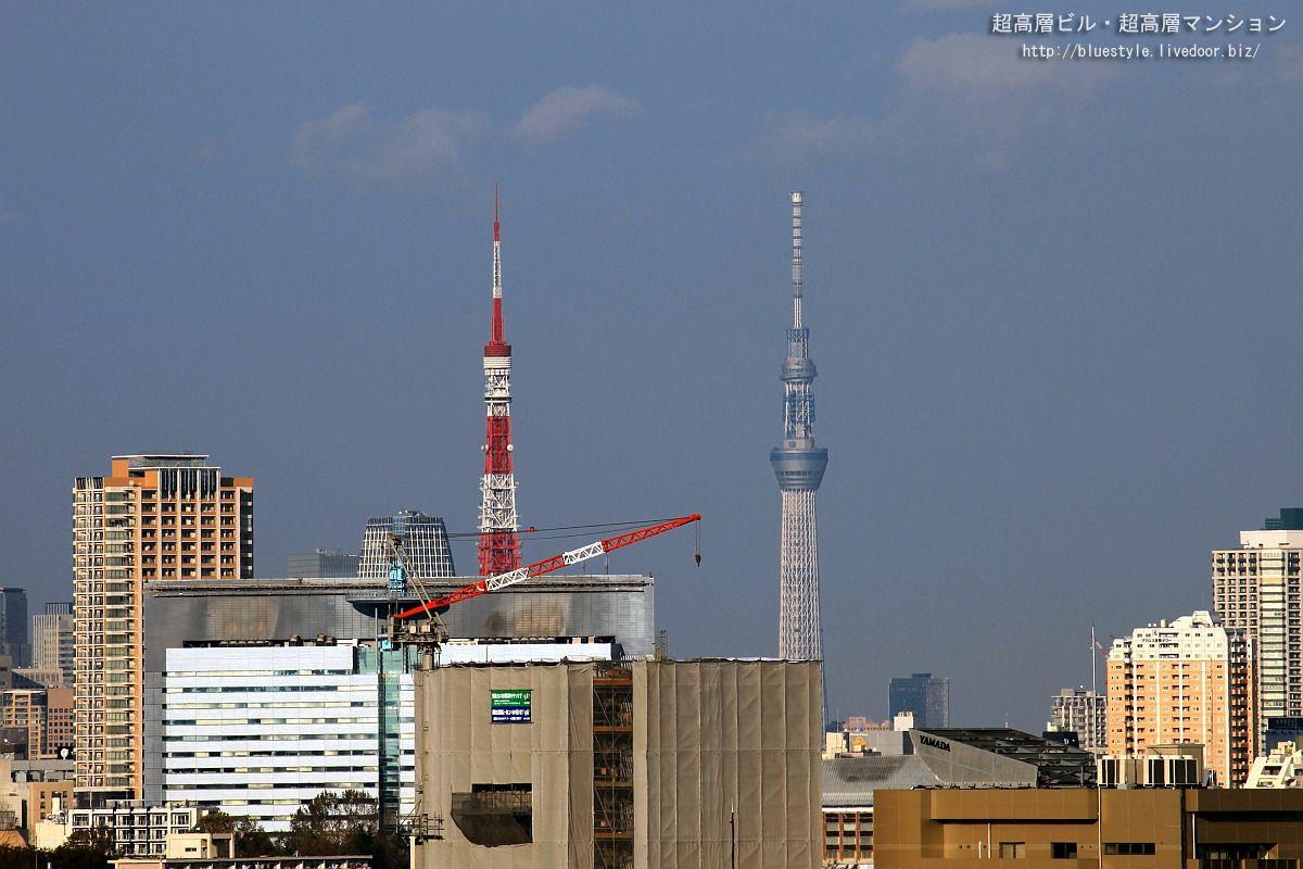 東京タワーの画像 p1_12