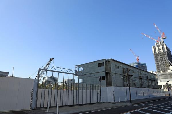 (仮称)MM37タワー