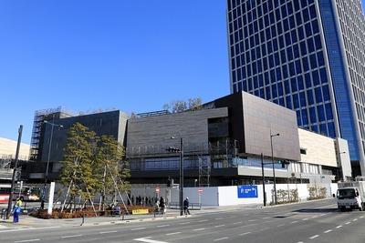 二子玉川ライズ・ショッピングセンター・テラスマーケット