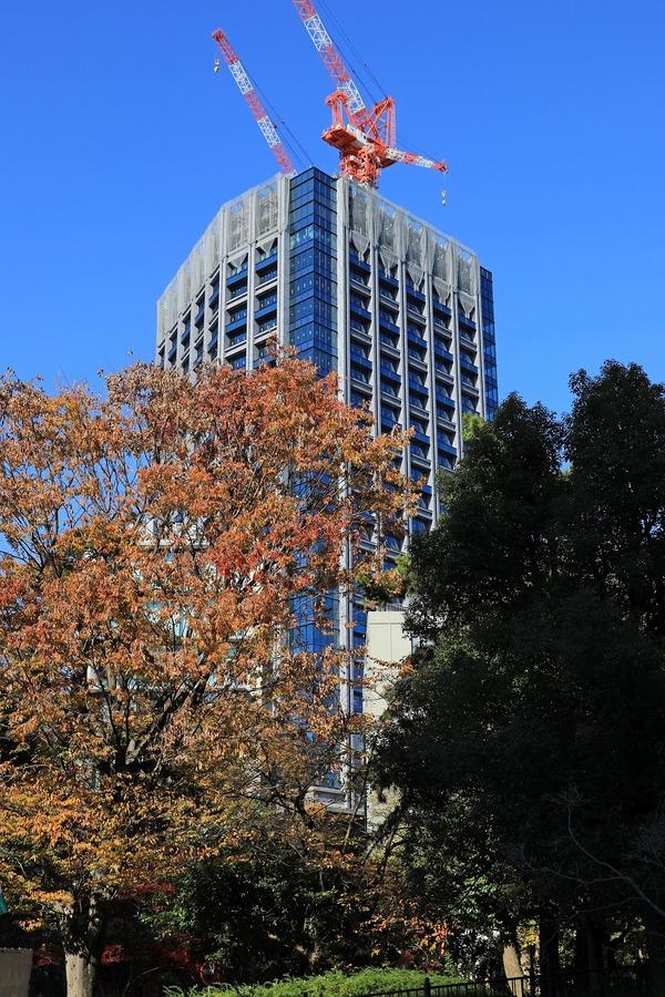 住友不動産麹町ガーデンタワー