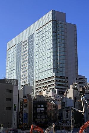 渋谷マークシティ ウエスト