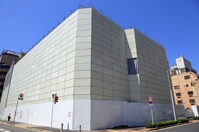 浜松町一丁目地区第一種市街地再開発事業