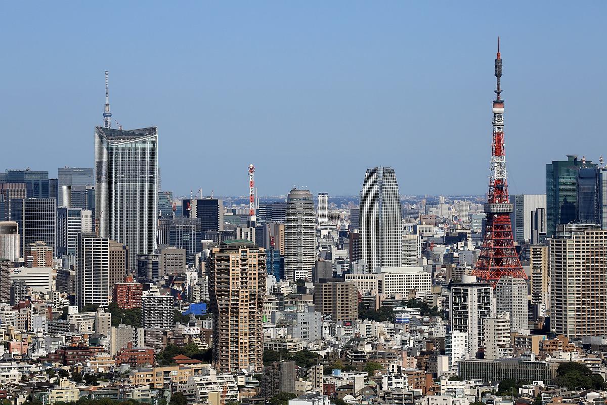 恵比寿ガーデンプレイスタワー ...