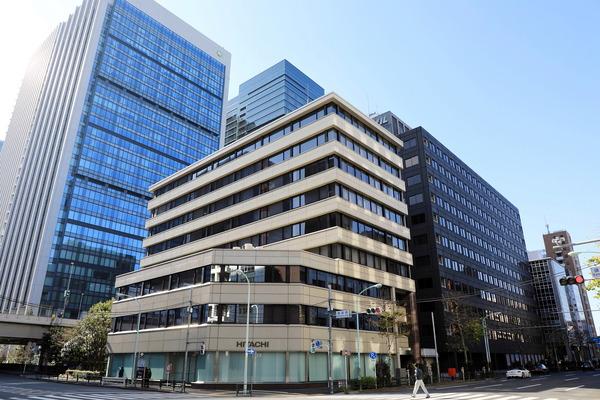 日立鎌倉橋ビル