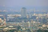 エルザタワー55からハーモネスタワー松原