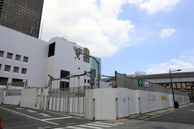 (仮称)浜松町二丁目4地区A街区(A3棟)