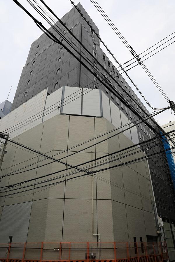 IMG_3248_(仮称)新宿区四谷4丁目計画