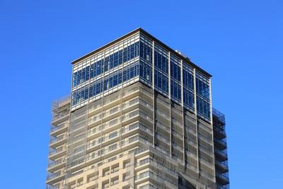 サンシティタワー神戸