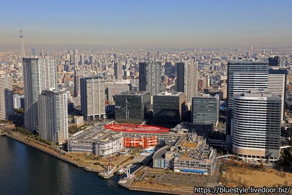 (仮称)豊洲4-2街区開発計画