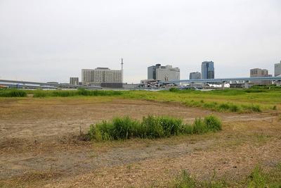 (仮称)有明北3-1地区(3-1-B・C街区)計画