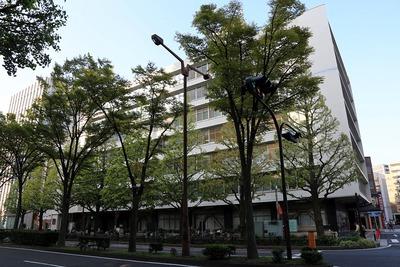川崎市役所第二庁舎
