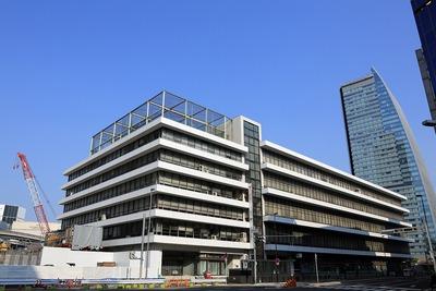 名駅一丁目1番計画北地区(仮称)