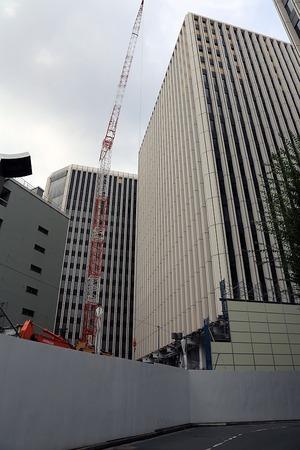 赤坂ツインタワー