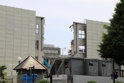 川崎市新本庁舎整備事業