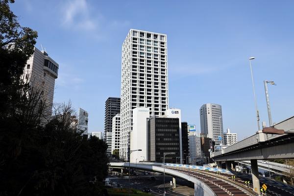 赤坂Kタワー