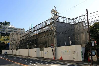 (仮称)熱海駅前計画 - 旧アデニウム熱海グランドタワー