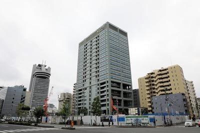 パークコート文京小石川 ザ タワー