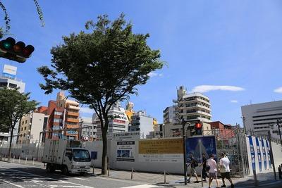 ザ・タワー横須賀中央