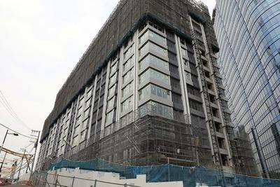 西品川一丁目地区第一種市街地再開発事業(B街区)