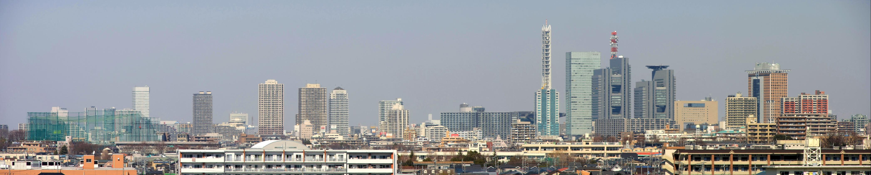 2008年02月 : 超高層マンション・超高層ビル