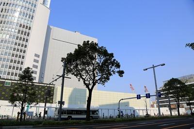 名古屋駅新ビル(仮称)他計画
