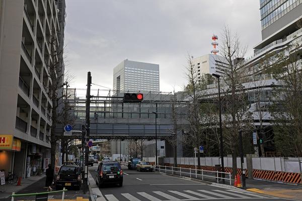 東京ポートシティ竹芝