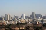 新宿タカシマヤの東南東側