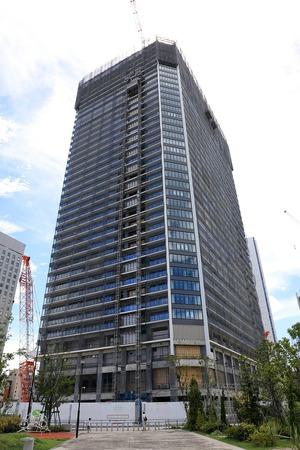 ザ・タワー 横浜北仲