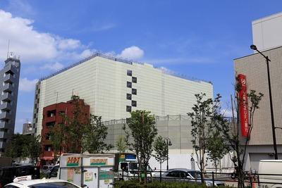 (仮称)東中野4丁目計画