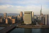 JALリゾート シーホークホテル福岡からの眺め